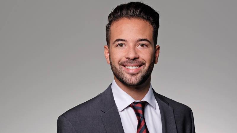 David Fernandez Client Service Officer