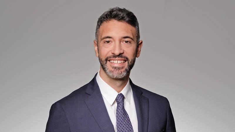 Paolo Palma Conseiller à la clientèle