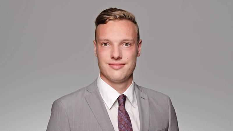 Gil Jungreithmeier Coll. du service-clientèle