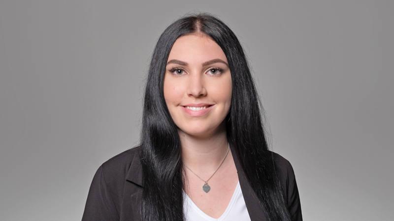 Ariane Ströbele Coll. du service-clientèle