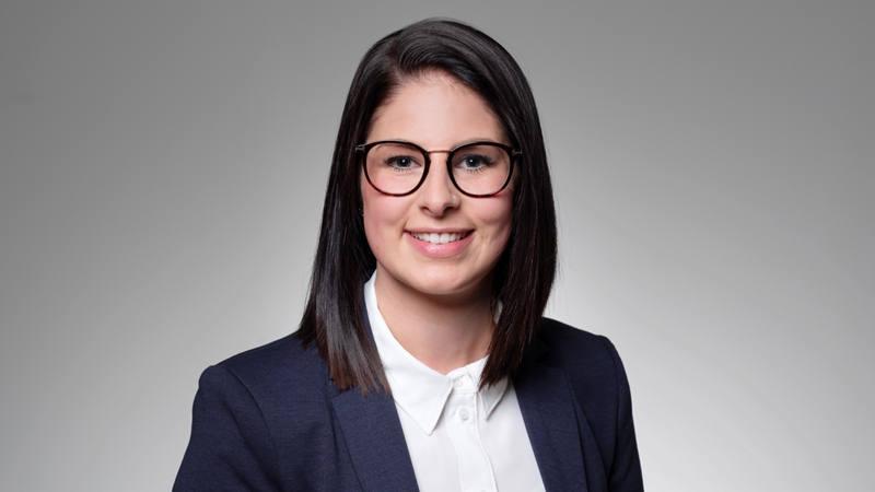 Selina Bürgler Consulente della clientela