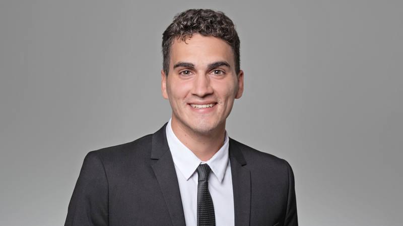 Leonardo Tufilli Consulente della clientela