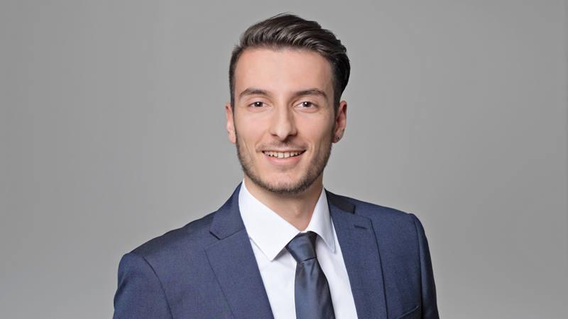 Roman Strasser Consulente della clientela
