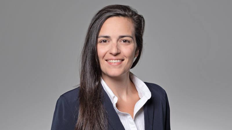 Anna Linda Baffa-Cassata Mitarbeiterin Kundenservice