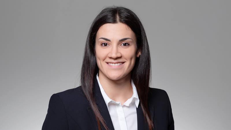 Noemi Alonso Client Advisor