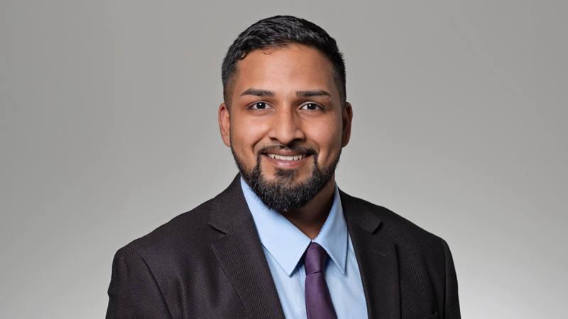 Mainthan Sivakumar Consulente della clientela