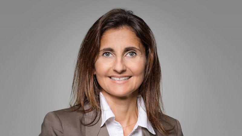 Loreta Azzarone Consulente della clientela