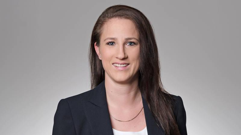 Carmen Riser Mitarbeiterin Kundenservice