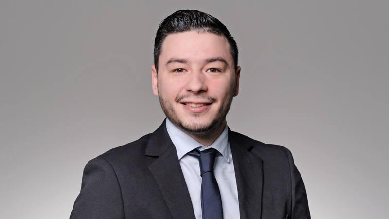 Anthony Pignatelli Consulente della clientela