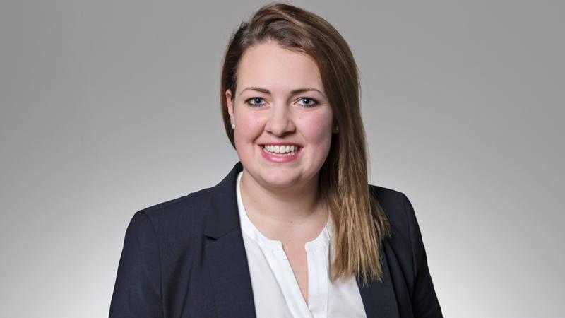 Karin Schmid Consulente della clientela
