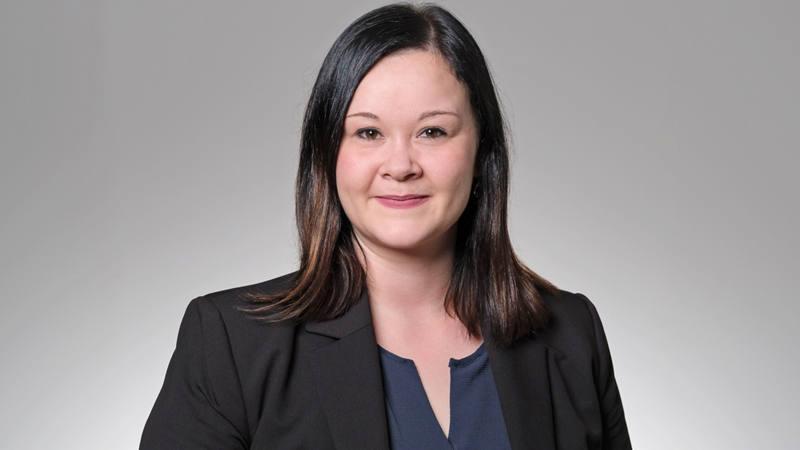 Daniela Grieser Consulente della clientela