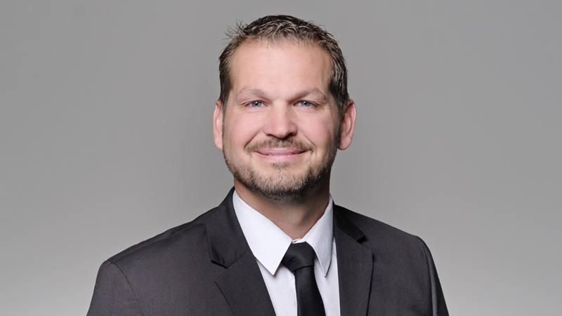 Jérôme Escher Client Advisor