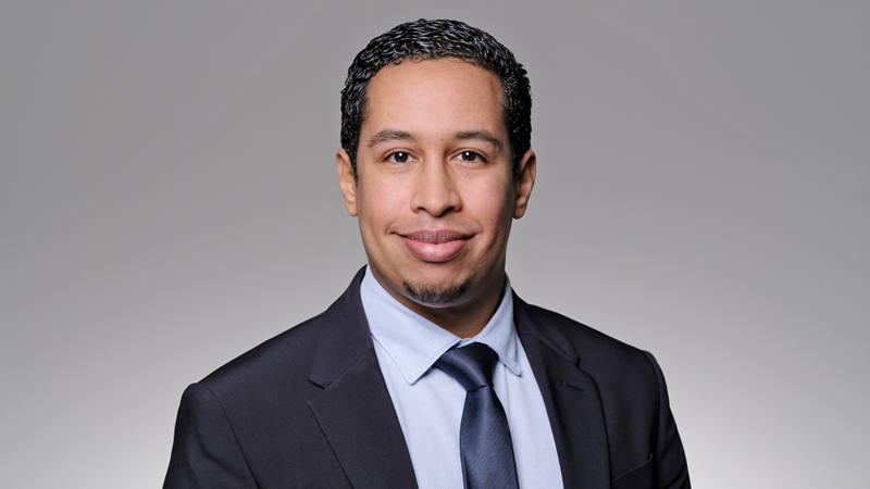Karam Mohamed Client Advisor