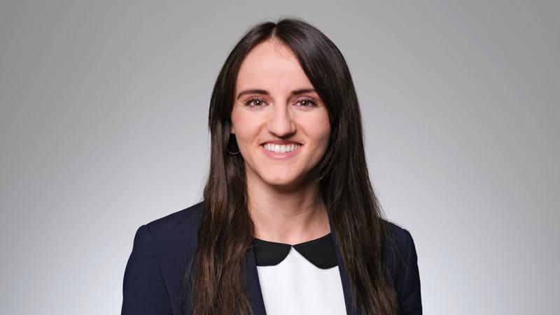 Liridona Huskaj Client Advisor