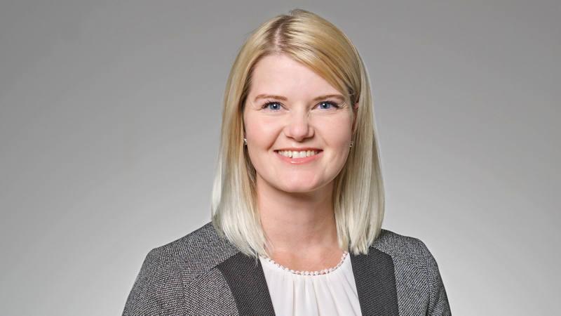 Denise Loeffler Mitarbeiterin Kundenservice