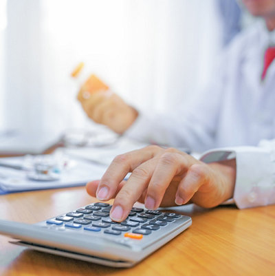 Ärztetarif