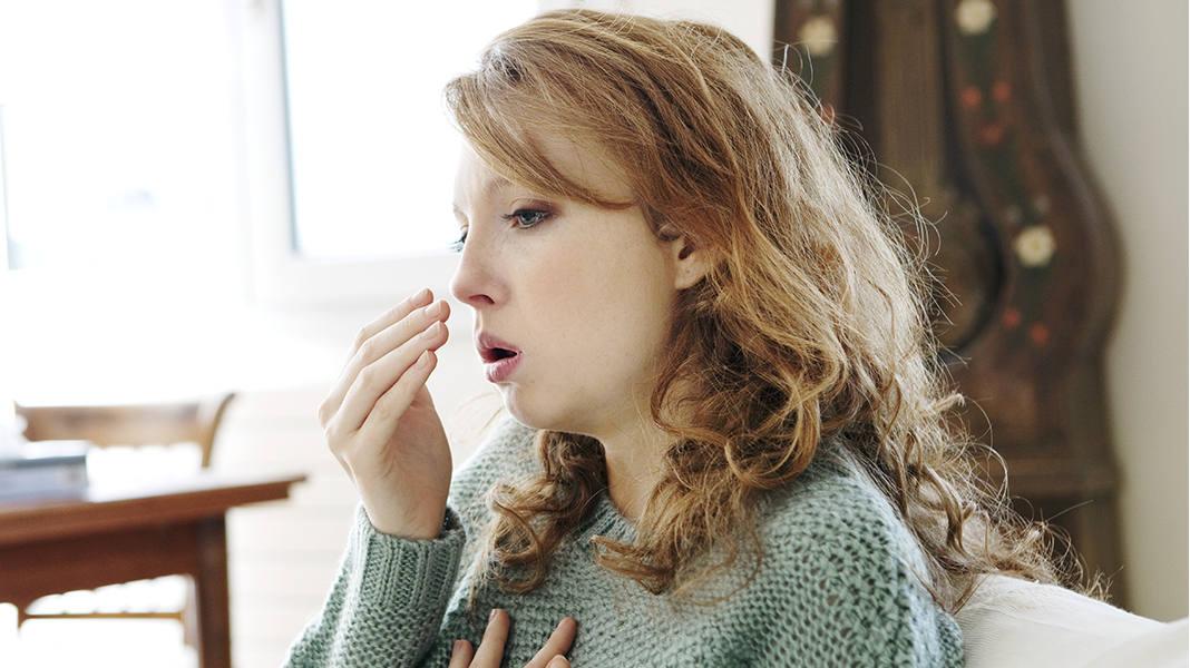 I sintomi dell'asma: ho l'asma?
