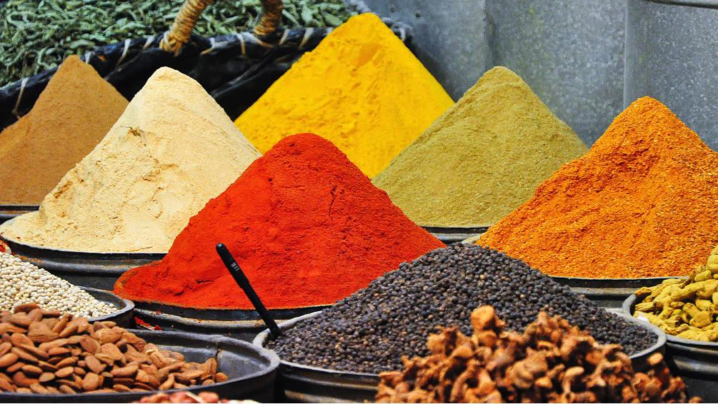 L'alimentation ayurvédique: tout dépend de son type