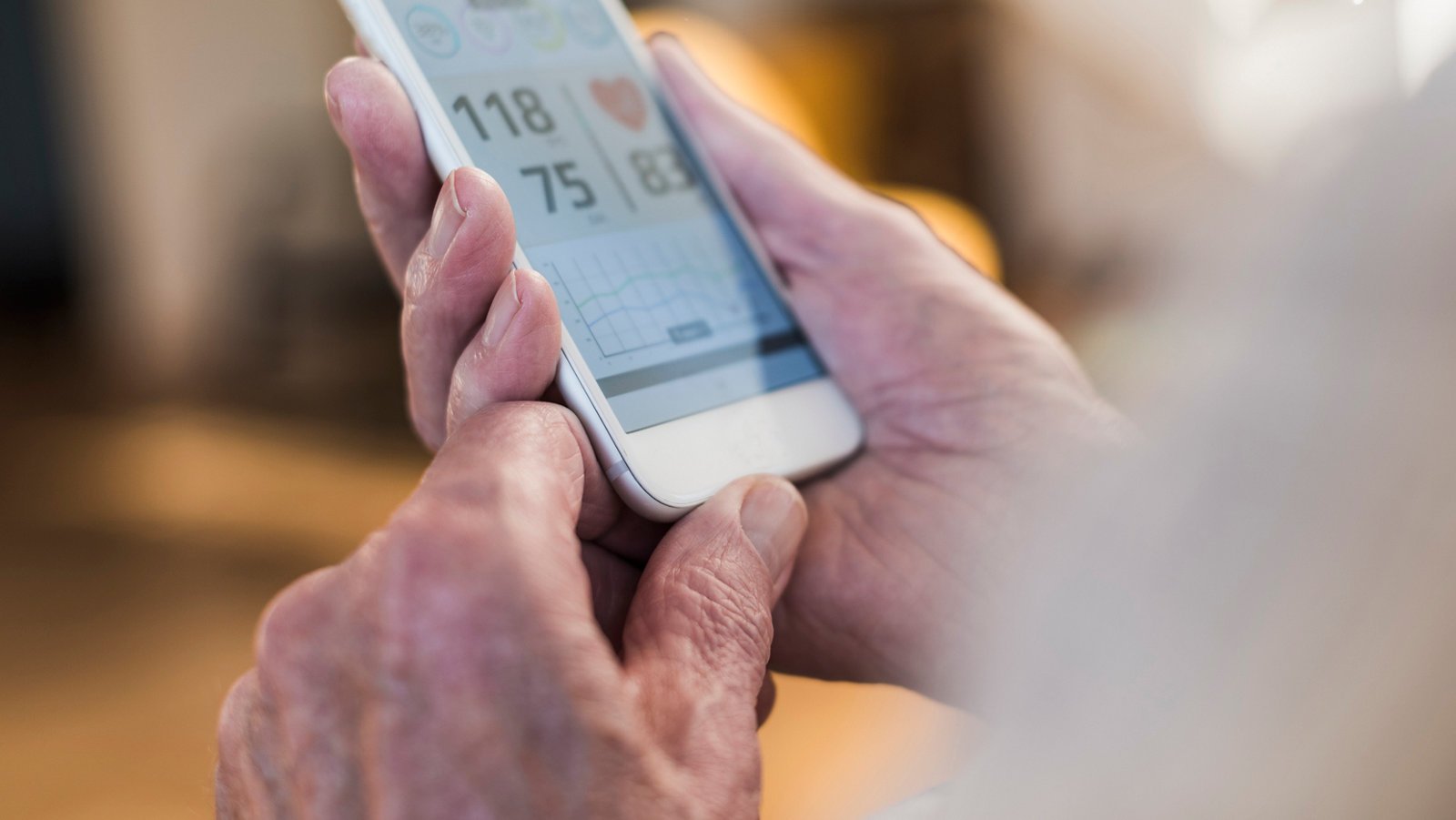 Blutdruck messen: Darauf kommt es an
