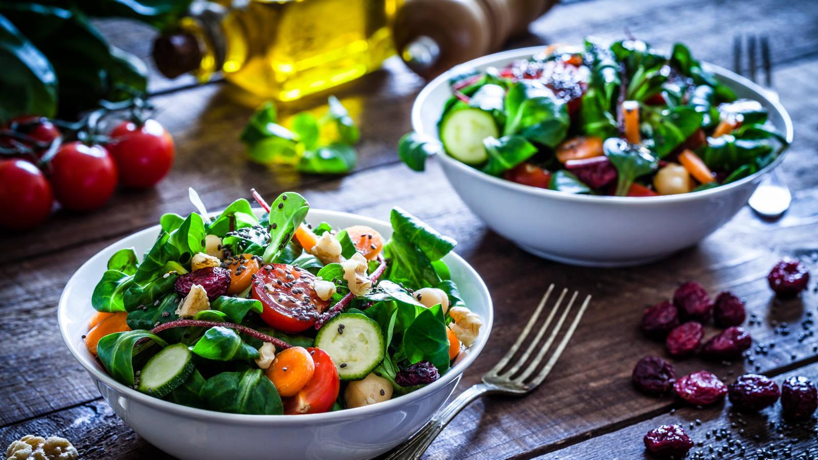 Dash Diät: So sieht der Ernährungsplan aus.