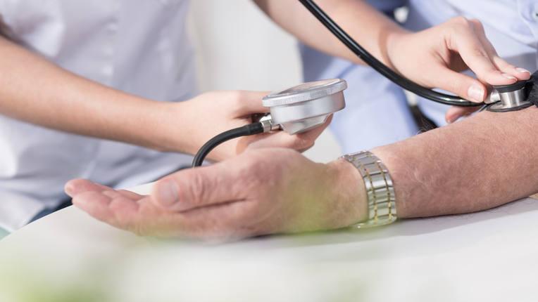 Blutdruck: Was ist normal?