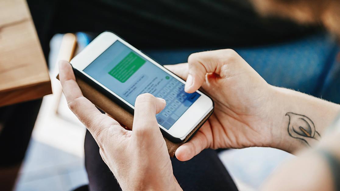 Chatbots als Ratgeber für die Gesundheit