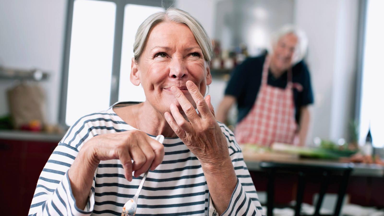 Ernährung bei Arthrose: Was essen, wenn die Gelenke schmerzen.