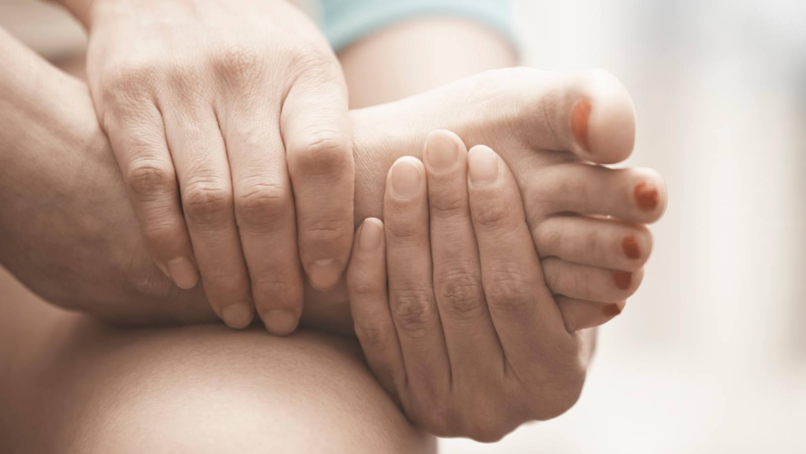Fussreflexzonen Massage: nicht nur bei Fussschmerzen