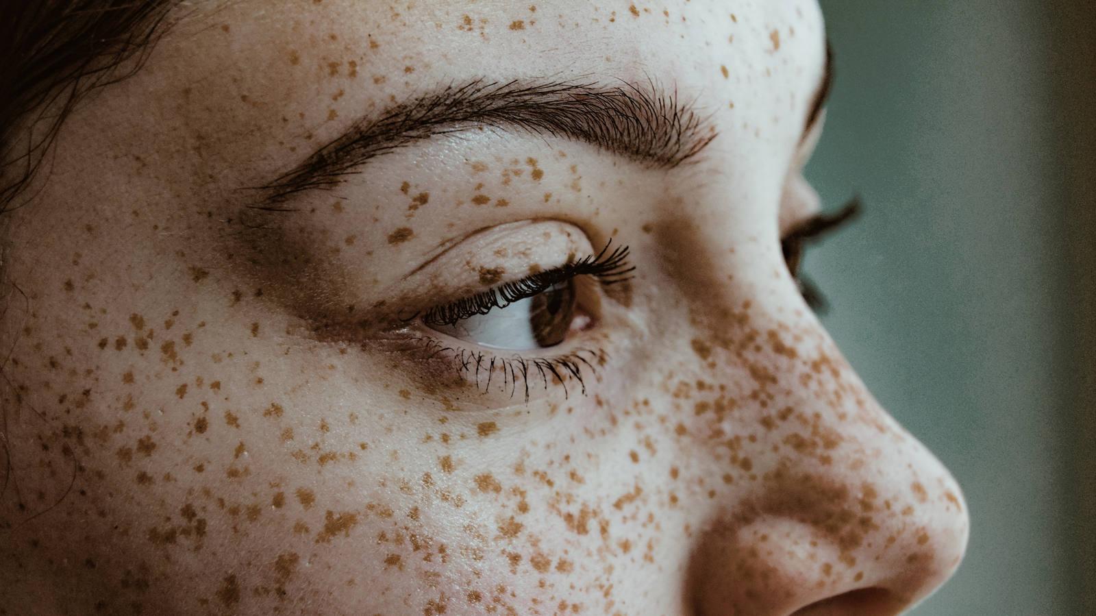 Was das Wunderwerk Haut alles kann