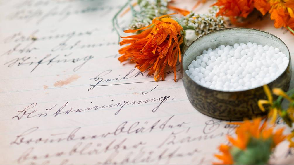 Homéopathie: ce que les granules font et ne font pas