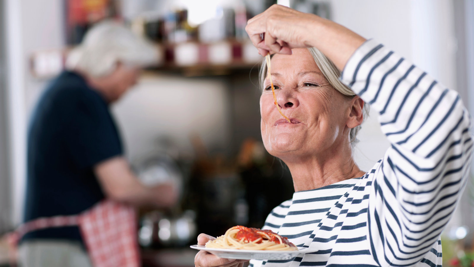 Alimentazione intuitiva: nuova libertà in tavola?