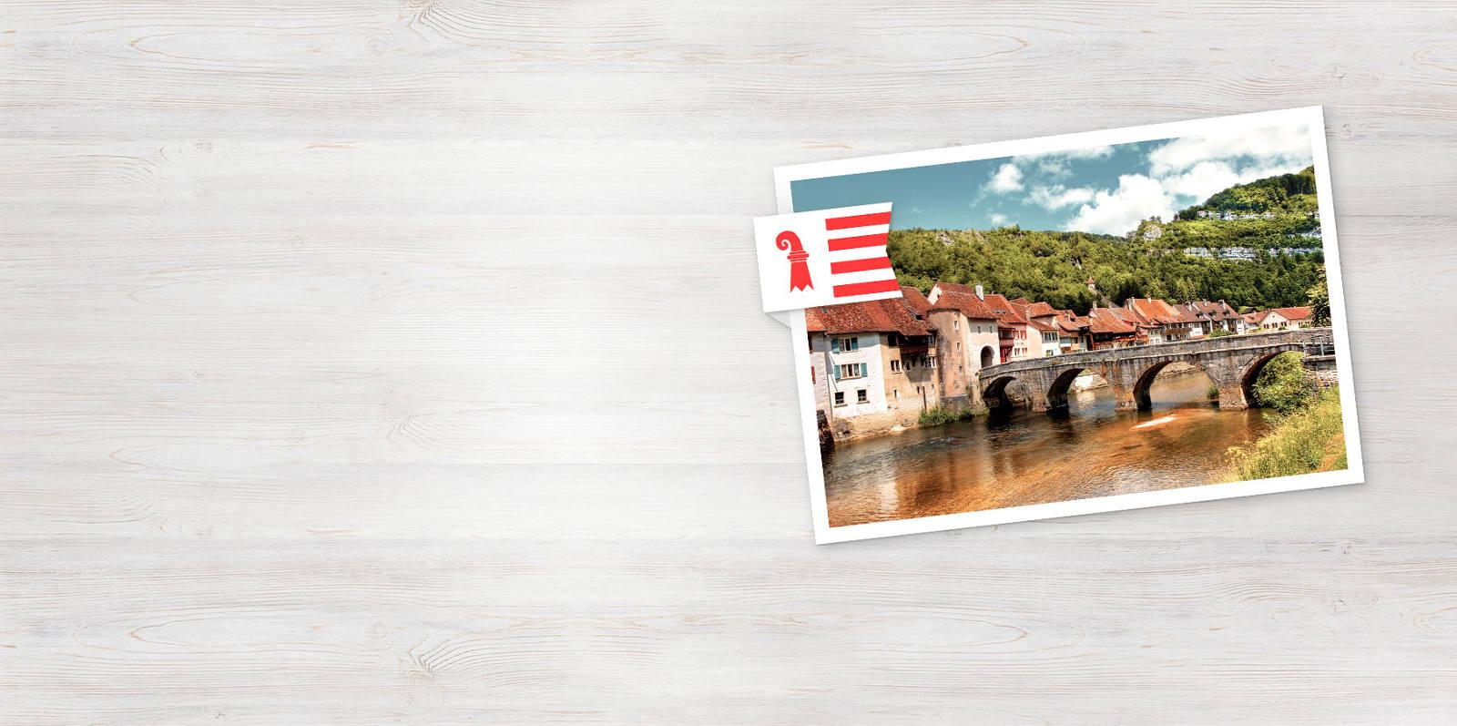 Albergo Diffuso Porrentruy, Porrentruy | Jura Tourismus