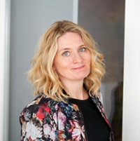 Karin Bucher