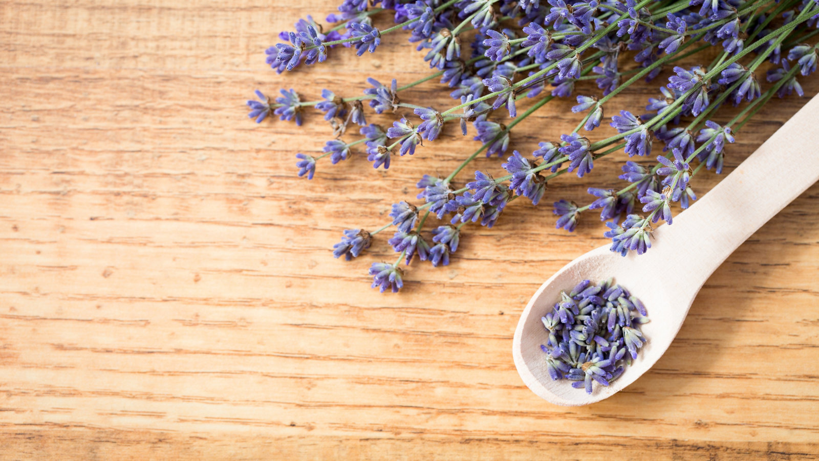 Lavendeltee gegen Kopfschmerzen. Unser Hausmittel Tipp