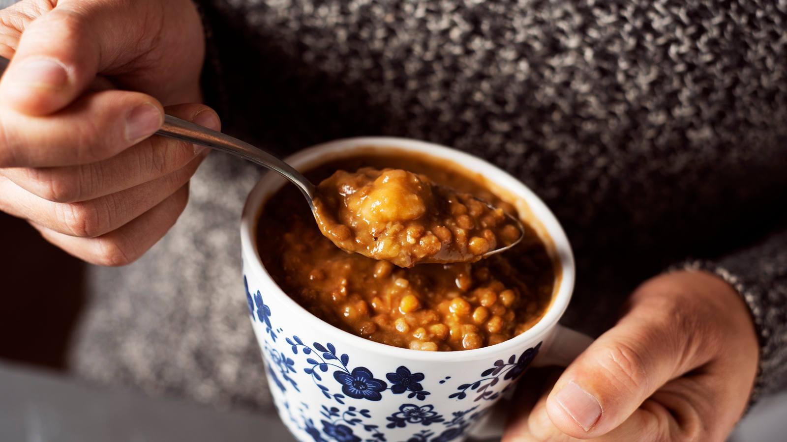 Ricette per la zuppa di lenticchie: semplici, gustose e sane