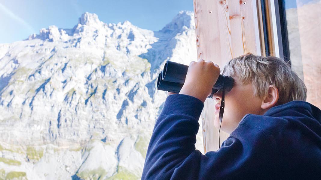 Tipps für den nächsten Wander- und Hüttenausflug in die Berge