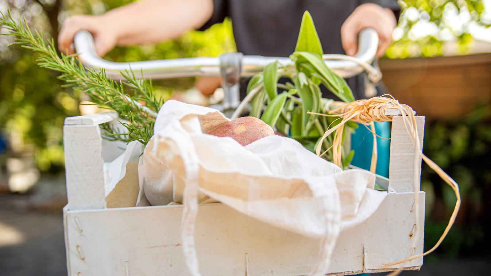 Alimentation durable: quelques principes pour le quotidien