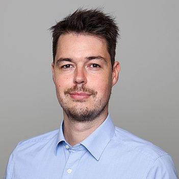 Dr. Nicolas Schreiner