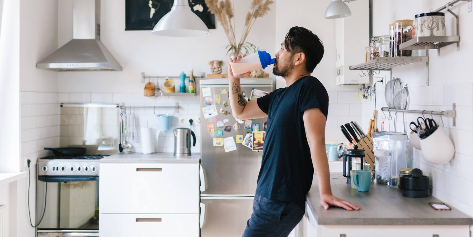 Proteinshake selber machen: 3 Rezepte