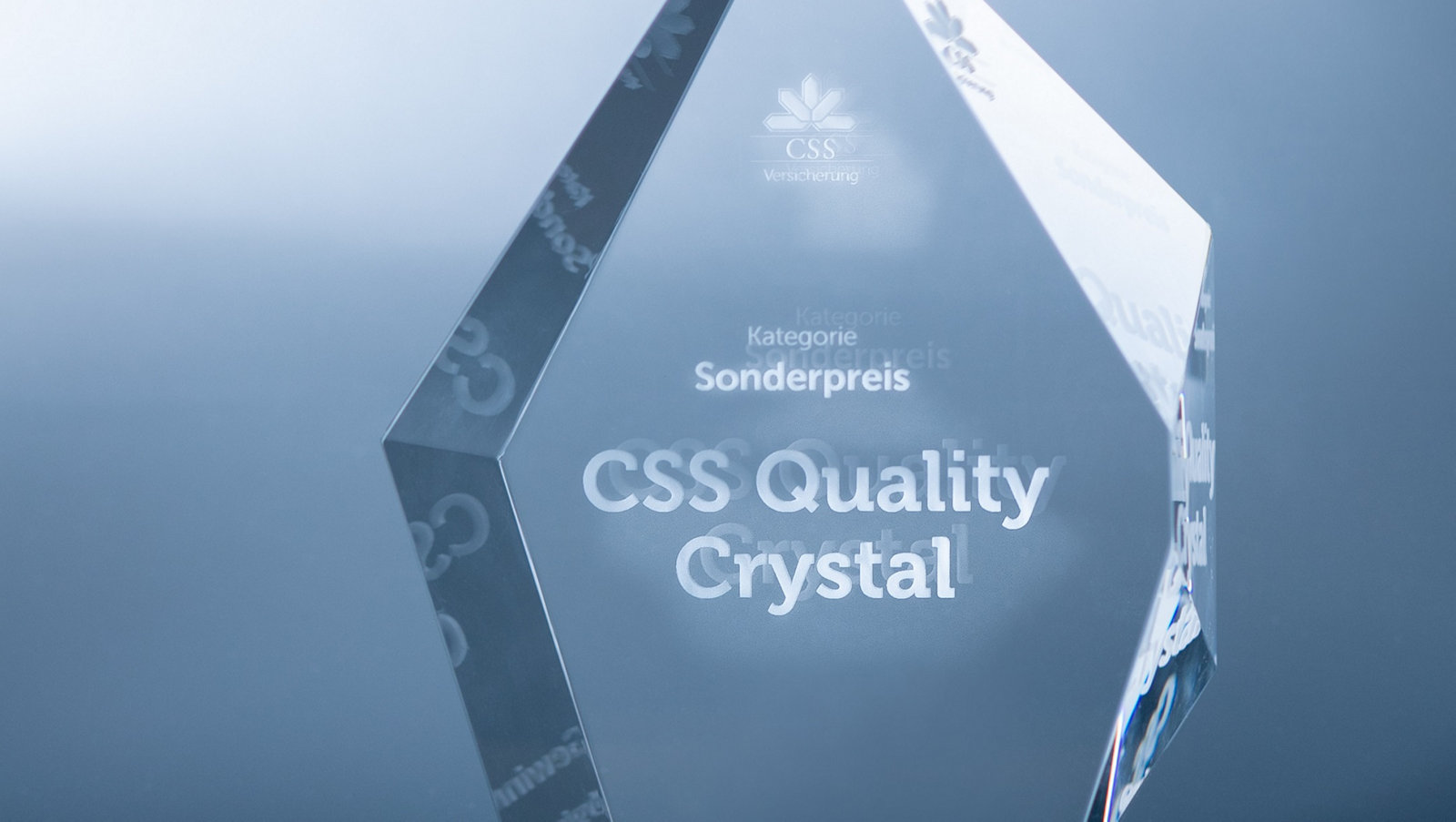 CSS Quality Crystal