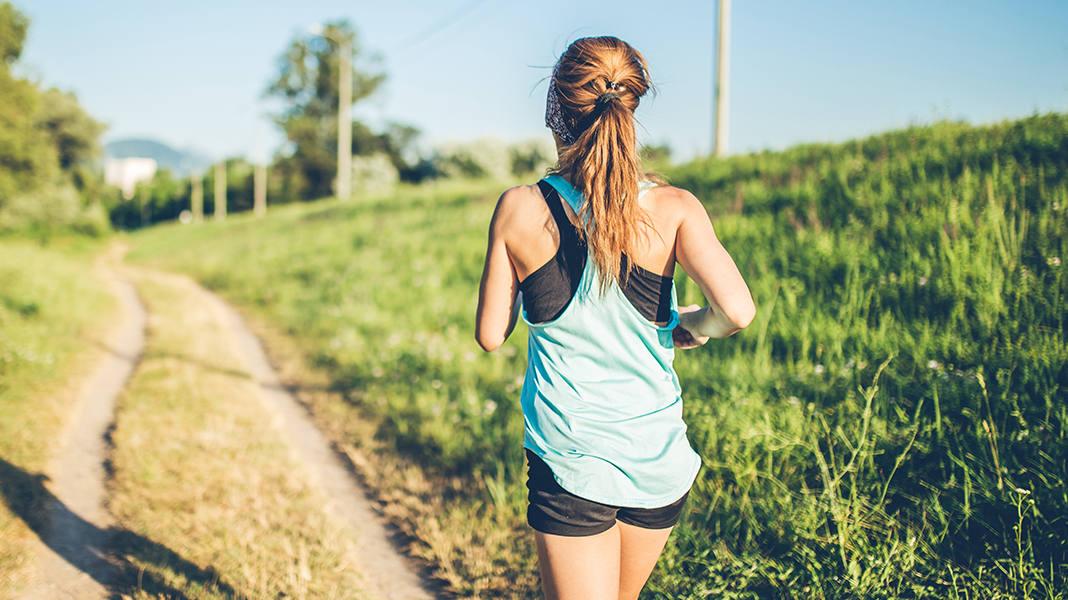 Sport im Sommer: Ist Sport bei Hitze gesund?