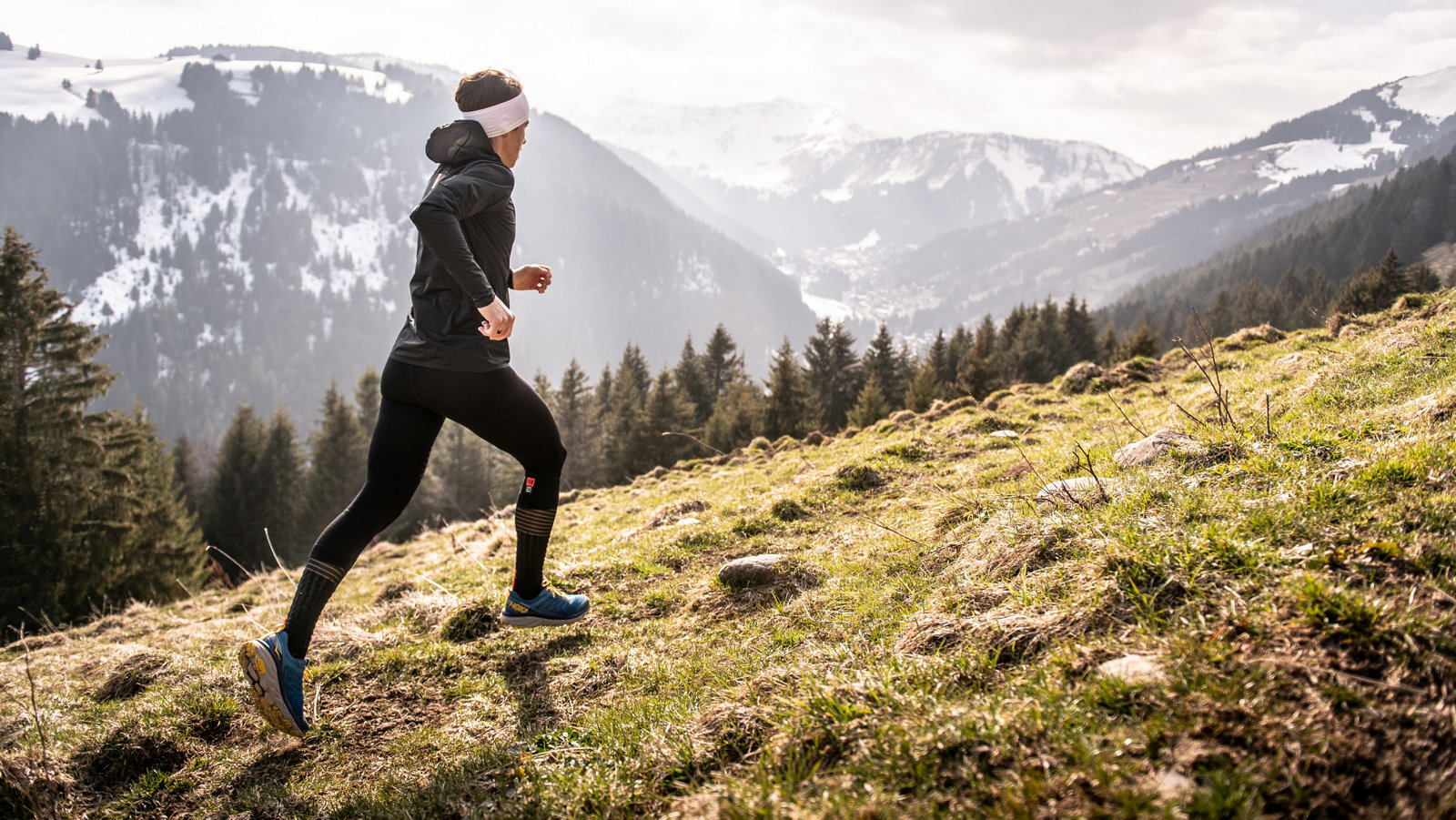 The fascination of trail running: interview with Kathrin Götz