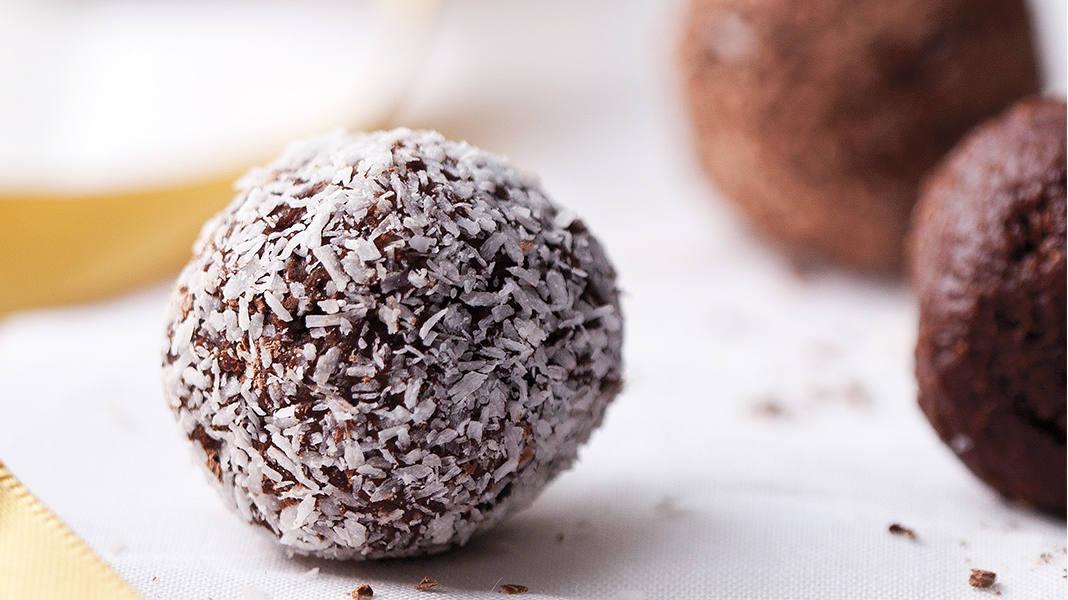 Vegan backen: 3 Weihnachtsguetzli Rezepte
